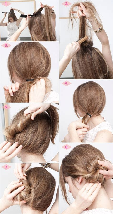 diy hairstyles for college 15 spectacular diy hairstyle ideas for a busy morning made