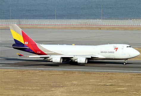 asiana airlines  restore portland  seoul cargo flights carry nike intel goods oregonlivecom