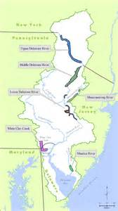 delaware river basin commission national and scenic