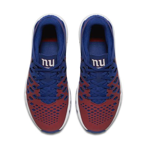 nfl shoes for fans nfl fans can buy nike sneakers with team logos photos