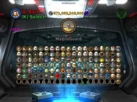 Bd Ps3 Lego Wars Iii 3 lego wars 3 the clone wars all playable characters