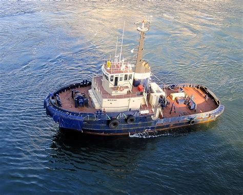 tug boat propulsion types what are tug boats