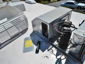 installing start capacitor into my rv air conditioner