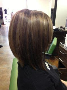 color my nails dothan al barely there angled bob with layers highlighted with