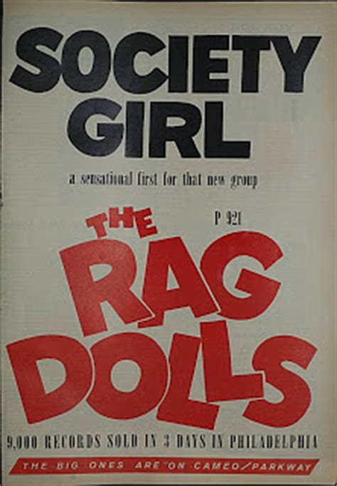 rag doll original song white doo wop collector the four season s sound of the