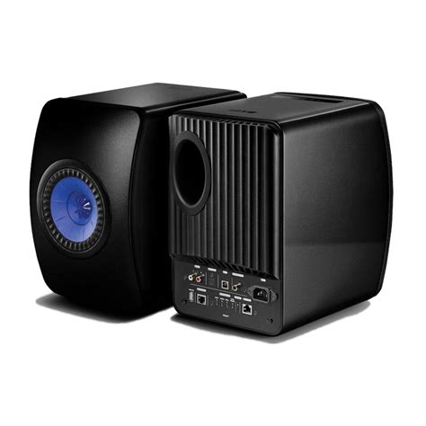 Speaker Ichiko Ls 50 Bluetooth ลำโพง kef ls50 wireless speaker mercular ร านลำโพง