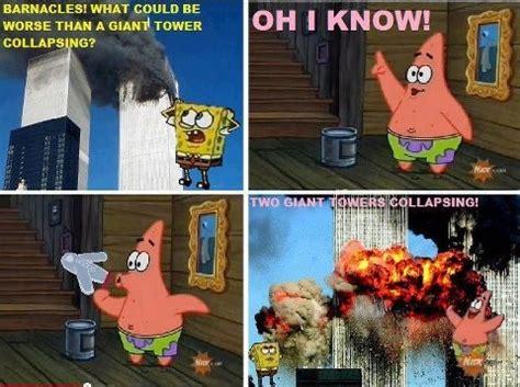 Edgy Memes - spongebob and patrick meme stuff that makes me lol