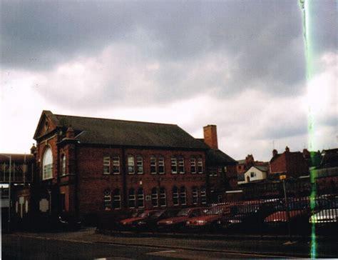Bath Road Kettering Nn16 8nq Kettering Primitive Methodist Chapel Northtonshire