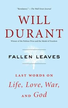 fallen gods tides of war book ii books fallen leaves ebook by will durant official publisher