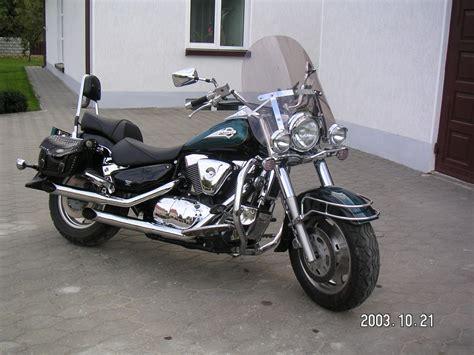 2000 Suzuki Intruder 1500 Suzuki Intruder 1500 Images