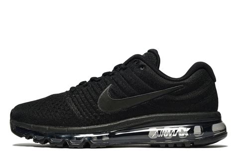 Promo Sepatu Nike Airmax Tab 90 Black Grey Exclusive Termurah nike air max 2017 heren jd sports