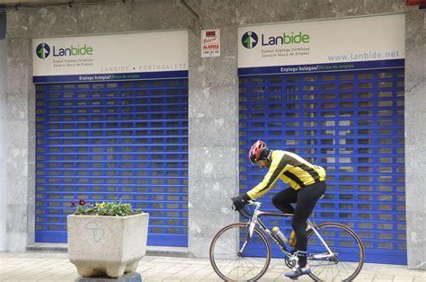 oficina de empleo vitoria lanbide testar 225 en 16 oficinas su quot polivalencia quot pa 237 s vasco