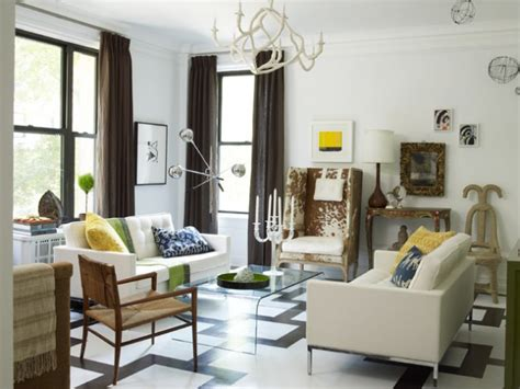incredible eclectic living room designs