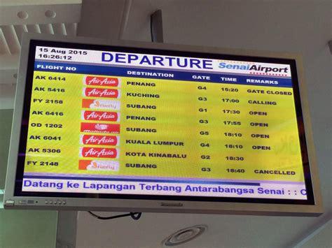 bureau de change malaysia senai international airport malaysia airport info