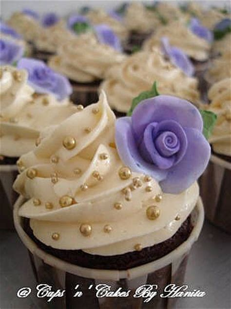 Wedding Cupcakes by Ask Cynthia Wedding Cake Cupcake