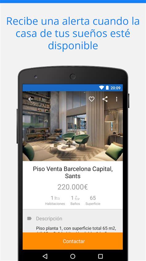 trovit casa venta y alquiler trovit casas aplicaciones de android en