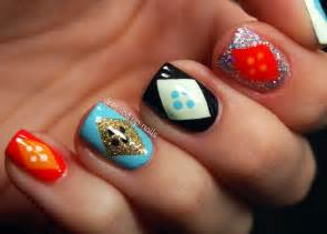 beautiful nail nails nail art photo 33419924 fanpop