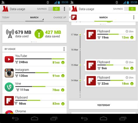 apps opera app android opera launches data savings android app