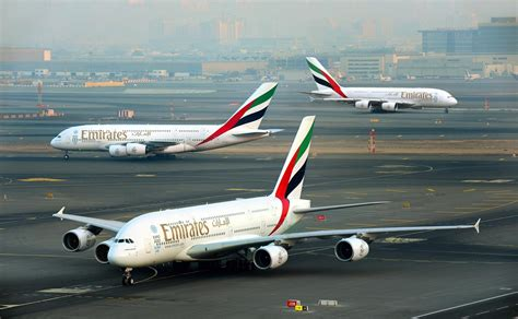 emirates a380 emirates airline launches new a380 destinations in three