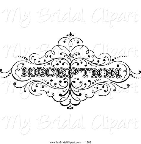 Wedding Venue Clipart by Wedding Reception Clip Cliparts