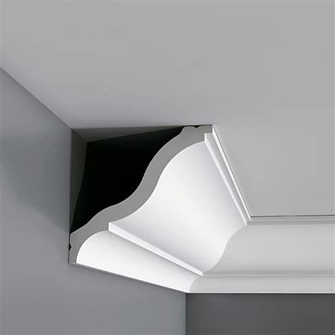 cornisas modernas techo moldura cornisa perfil de estuco orac decor cb503 basixx