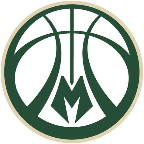 design a basketball logo milwaukee bucks alternate logo 2016 green and cream
