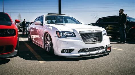 Chrysler 300 Srt8 Performance Parts by Steve S 2013 Chrysler 300 Srt8 Tdotperformance Ca S Line