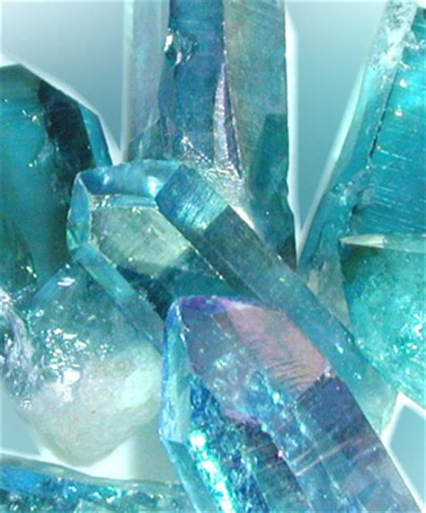 aura crystals aqua aura crystal association heal your life forever