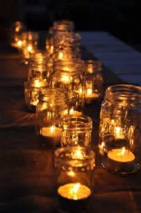 Lightbulb Vases Jar Candle Holders 8 Fabulous Diy Party Decoration Ideas