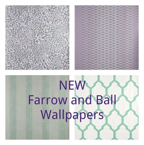 Small Bedroom Makeovers wallpaper wednesday new wallpaper range from farrow and