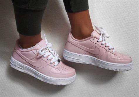 light pink nike womens shoes shoes nike nike shoes light pink nike air 1