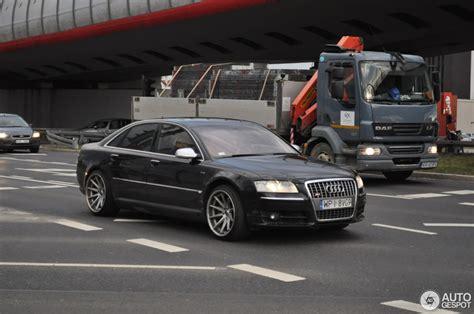 Audi D3 by Audi S8 D3 22 February 2016 Autogespot