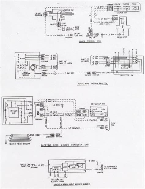 camaro window switch wiring diagram get free image about