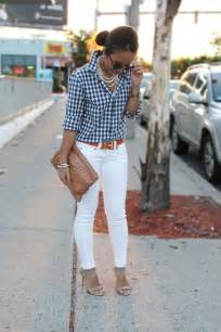 20 style tips on how to wear white jeans outfit ideas gurl com