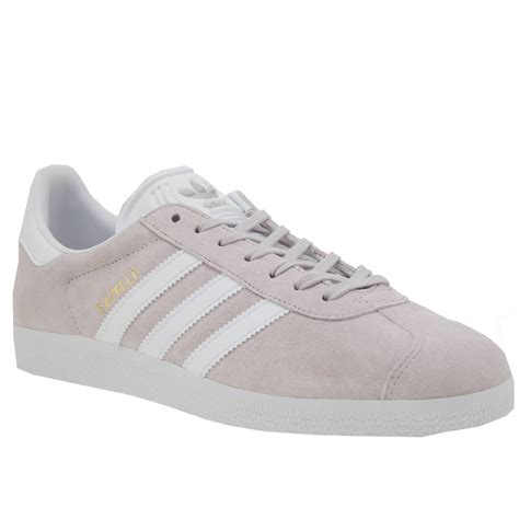 womens adidas powder pink gazelle suede trainers shoes pink gazelles suede