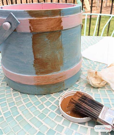 decoart crafts pastels painted wooden