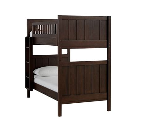 pottery barn bunk beds c twin over twin bunk bed pottery barn kids
