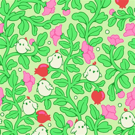 Create Pattern From Image Photoshop | create a detailed illustrative seamless pattern in adobe