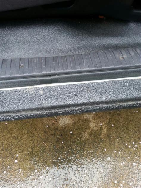 Iron Armor Truck Bed Coating by Iron Armor Bed Liner Spray On Rocker Panels Page 2