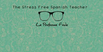 Freebies And Giveaways Nz - la profesora frida the stress free spanish teacher differentiated instruction in