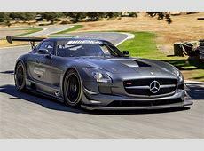 2012 Mercedes-Benz SLS AMG GT3 45th Anniversary ... 2013 Dodge Ram
