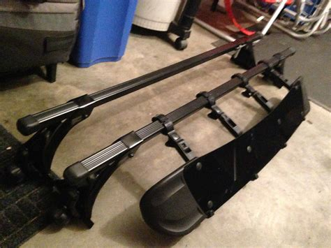 R53 Roof Rack by Fs R53 Roof Rack American Motoring