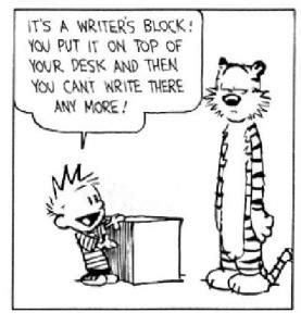 humour writing the of being books on reading and writing larry cuban on school