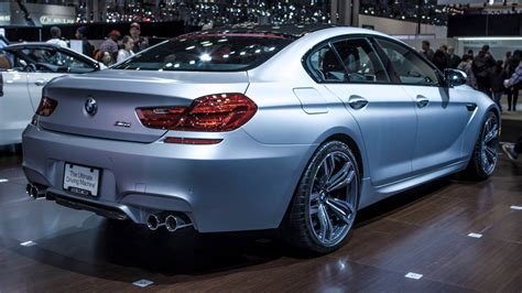bmw m6 gran coupe blue 2016 bmw m6 gran coupe blue 200 interior and exterior