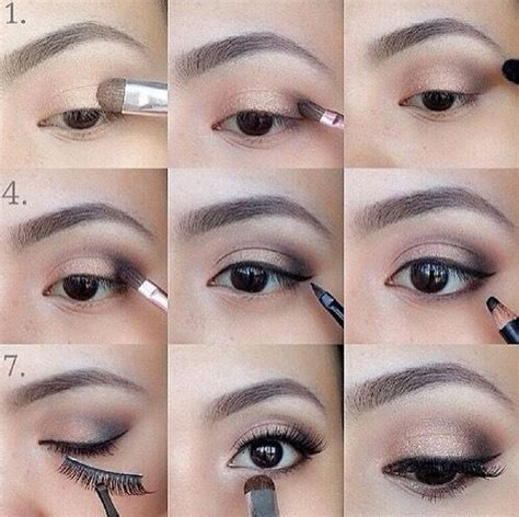 tuesday tutorial 4 makeup tips for four eyed gals musely