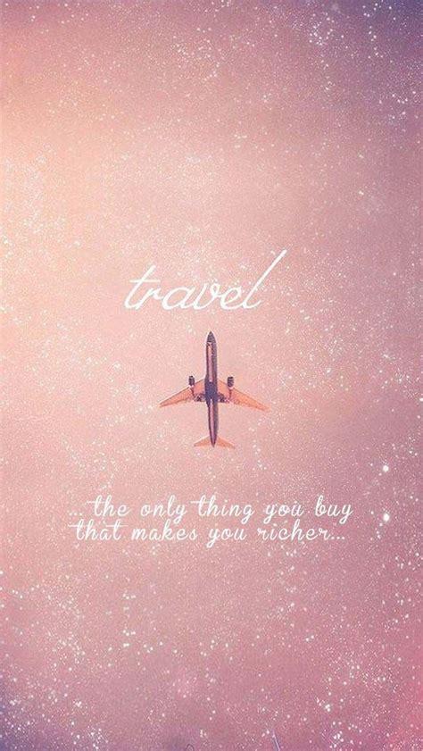 travel     buy    richer
