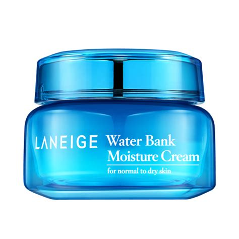 Laneige Water Bank Moisture skincare hydration water bank moisture laneige ca
