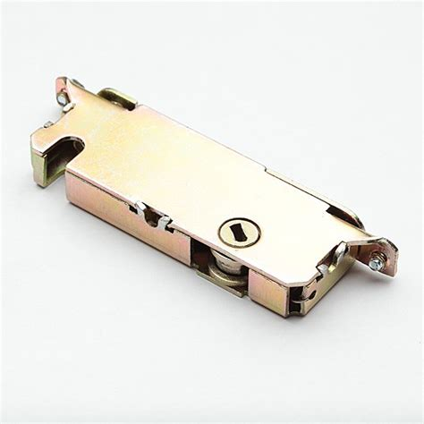 Patio Door Lock Replacement Parts Peachtree Prado Crestline Sliding Patio Door Replacement Lock Mortise Pwdservice