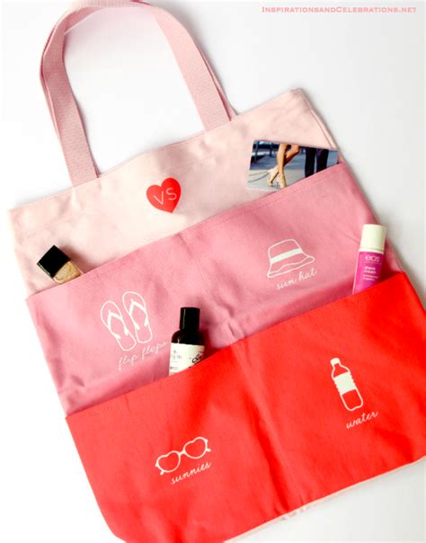 Victoria Secret Giveaway Bag - sexy for summer beauty giveaway deluxe prize package