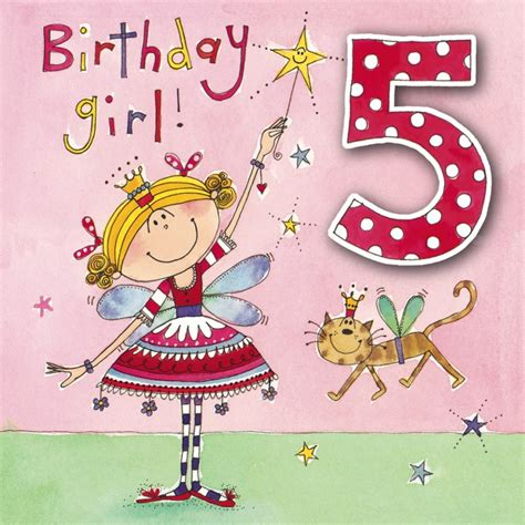Happy 5th Birthday Wishes To My Birthday Wishes For Five Year Old Page 6
